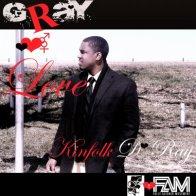 Gray Love
