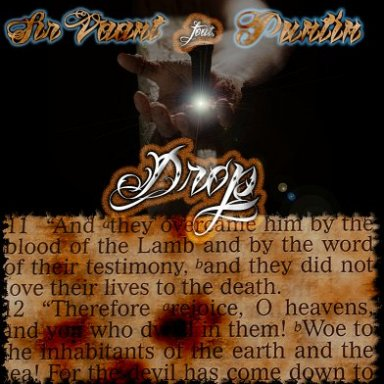 Drop Feat. Puntin