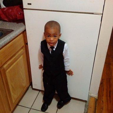 My Dearest Son