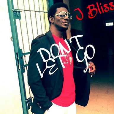 Don't let go: johnio Bliss