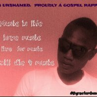 MAKE ME LORD