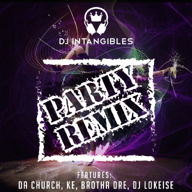 """Party """"Remix"""""""