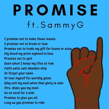 Promise ft. SammyG300