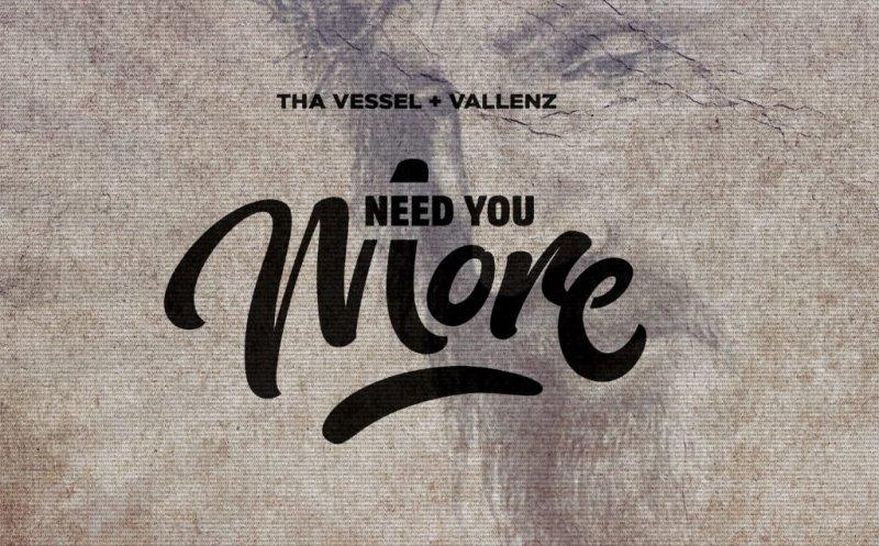 Need You More