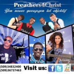@preachers4christ