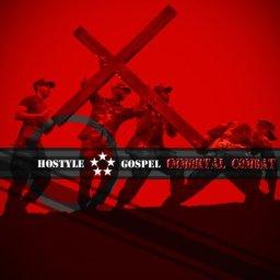 @hostyle-gospel